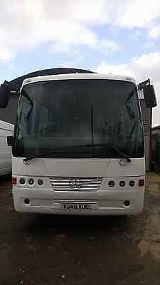 *** Mercedes Optare Solera Coaches Bus 1999 35 seater  MOTed ***