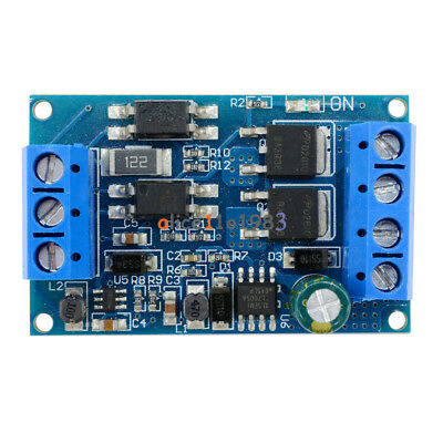 High-Power MOS FET Trigger Drive Switch Module PWM Adjust Control DC 4V ~ 60V