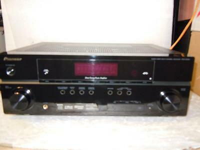 Pioneer Vsx-819H Hdmi Home Cinema Receiver With Remote-Superb Sound