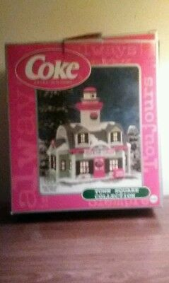 Coca cola town square collection GIFT SHOP
