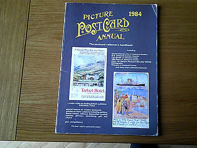 Picture Postcard Annual 1984