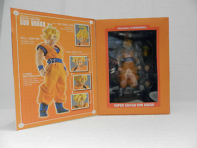 Dimension of Dragonball Z ~ Super Saiyan Son Goku ~ Officially Licensed ~ New