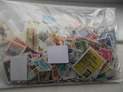 Over 1000+ World Stamps- Ideal Xmas Present! ,