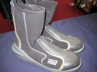 Deep Sea Orca Purge Diving Boots Size 8