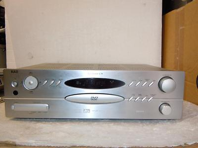 NAD L70 Great Home Cinema DVD Receiver-Boxed With Remote-Superb Sound