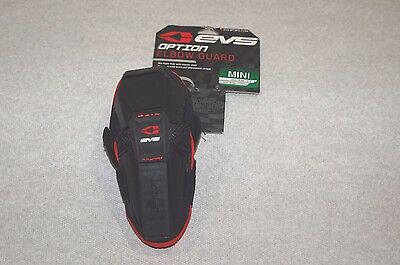 EVS Option Elbow Guard Mini Size Large