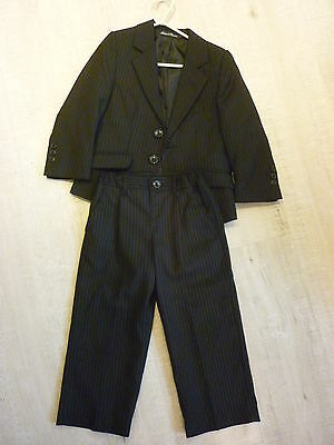 boys BHS formal suit age 3 years