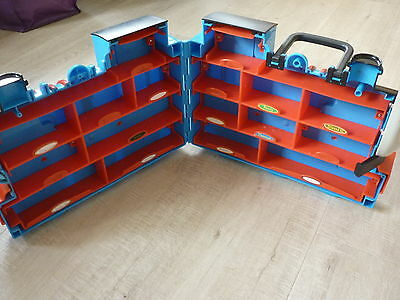 thomas 3d storage carrycase