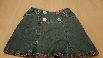 lovely girls next fashion skirt age 2-3 years