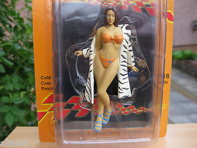 1:18 Fast Women - Mitzi - New And Sealed (403)
