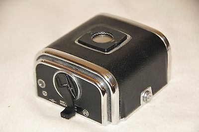 Nice A12 back for HASSELBLAD 500 serie