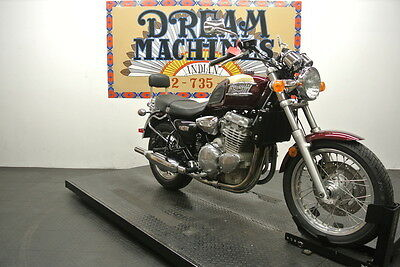 Triumph Thunderbird  1995 Triumph Thunderbird 900 *We Ship & Finance*