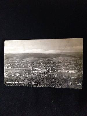 Old post Card 1950's Germany