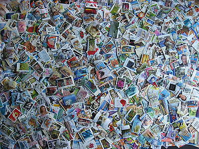 AUSTRALIA collection 1700 different, mostly colourful, topical commemoratives
