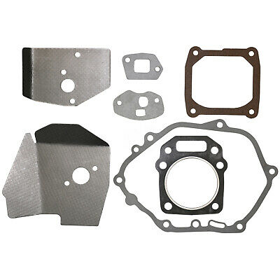 Gasket Set Kit for Honda GXV160 Engine And Clone 061A1-ZE7-000