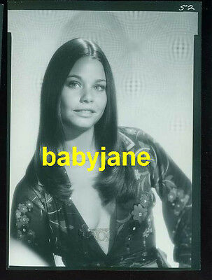 Susan Dey Vintage 5X7 Photo John Engstead Proof  Sexy Clevage