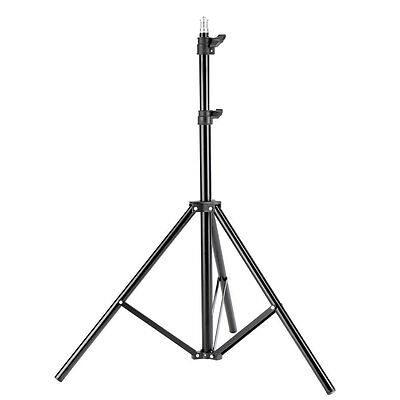 6ft /190cm Photo Video Studio Flash Light Stand Photography for Strobe Softbox