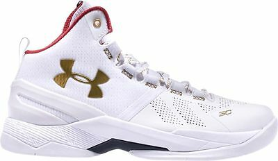Under Armour Curry 2 GS All Star AS Size 3.5Y-4Y LIMITED 1270817-100