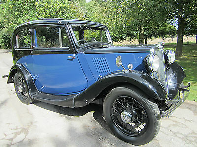 1936 Morris 8 Eight Series I *superb Fully Restored Example ~ 80 Years Young*