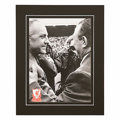 Liverpool FC Liverpool FC Shankly Mount Image Official