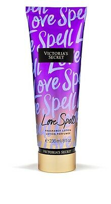 Victoria's Secret - Fragrance Lotion - Love Spell Holiday Collection