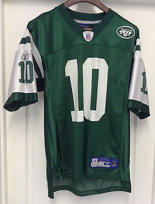 NFL New York Jets Jersey Size Medium 'Pennington 10' Awesome!!!