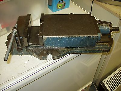 "6"" Jones & Shipman machine vise. Mill. Bridgeport.XYZ. Deckel."
