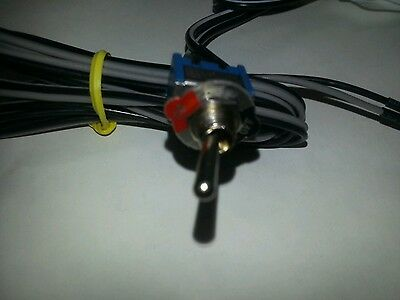 ON-OFF-Toggle-Switch-Valet-Programming-DEI-Car-Alarm-kill-switch