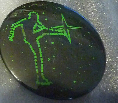 """OLD GREY WHISTLE TEST 1 X Vintage Late70s Badges/ Buttons Punk New Wave 2 ½ """""""