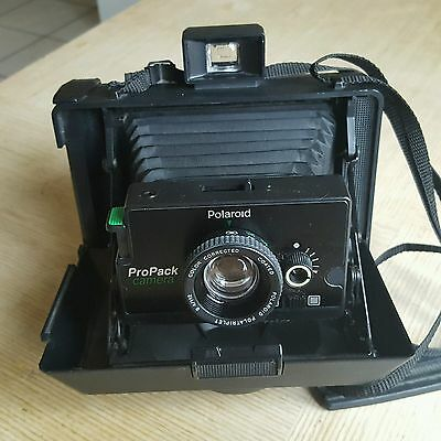 ** Vintage Polaroid Propack Instant Camera **