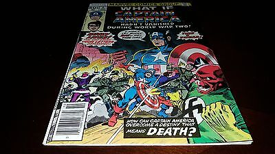 What If? #5 (Oct 1977, Marvel)  VF/NM-