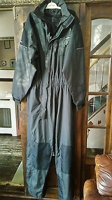 Bering motorcycle over suit (all in one) XL