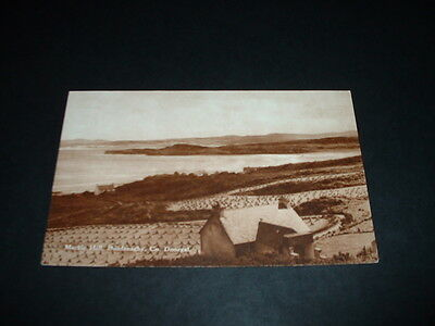 IRELAND  MARBLE HILL DUNFANAGHY Co  DONEGAL  RP POSTCARD  1920s