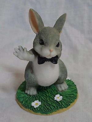 """Charming Tails """"The Best . . . Bunny"""" 82/103"""