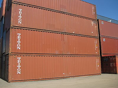 40ft  Shipping Containers*0421 084 054* 40' Wollongong, Richmond, Sydney