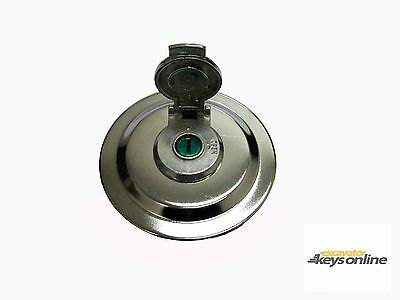 Takeuchi Fuel Cap, TB series Part No 15521-0500