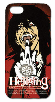 Hellsing Alucard Iphone 5 Case