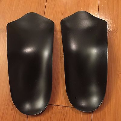 RB ULTIMATE Anatomic arch support work great like good feet (Made in Germany)