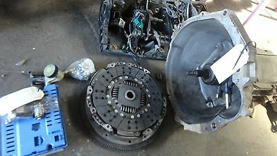 Ford Falcon BA Transmission Conversion 5 Speed Manual Gearbox Complete 2004