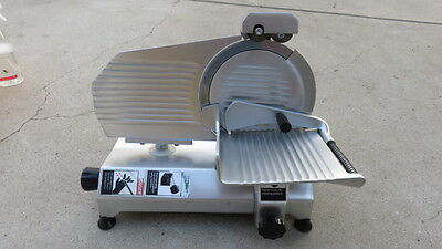 General Gs220 Deli Meat Cheese Slicer Electric Look