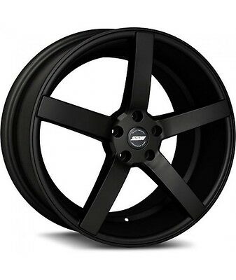 "20"" Staggered SSW Stella2 concave alloy wheels & tyres to suit VE - VF Commodore"