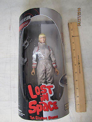 Lost in Space Judy Robinson Trendmasters 1998