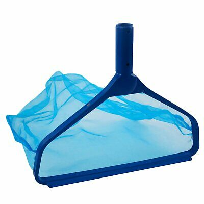 Generic Leaf Rake - Pool Spa Scoop Skimmer Shovel Heavy Duty Frame