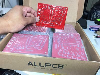 1-2 days delivery ALLPCB PCB Prototype Manufacturer PCB Etching service