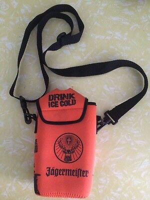 Jagermeister Bottle Holder