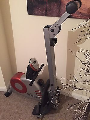 Magnetic Rowing Machine Dynamix