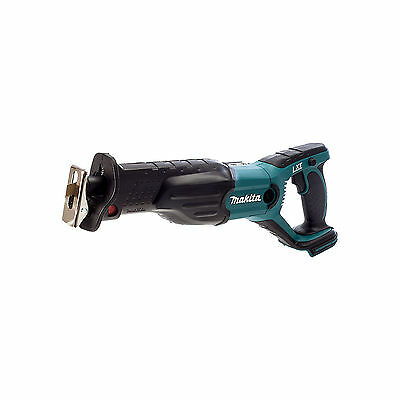 Makita 18V Lxt Djr181 Djr181Z Djr181Rfe Reciprocating Saw