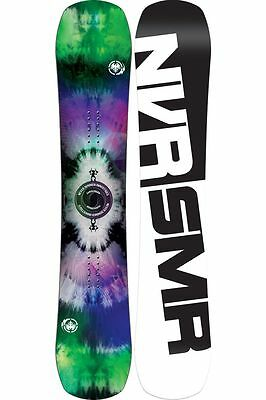 Never Summer FUNSLINGER Snowboard NEW!