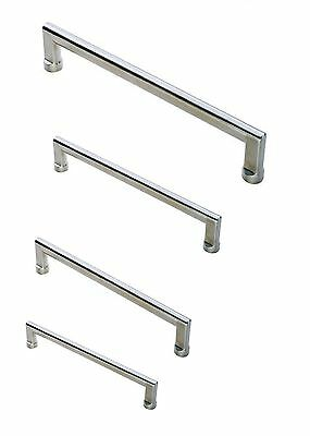 Carlisle Brass - SWP1134 - Carlton Pull Handle STEELWORX® 304 STAINLESS STEEL