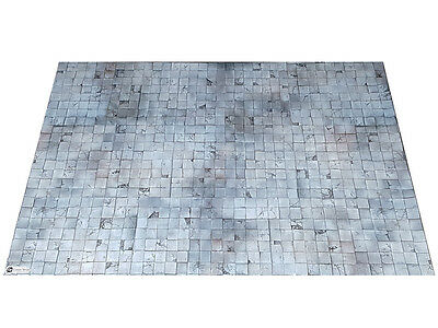 2'x3' RPG Dungeon Tiles Playmat gaming mat dnd D&D roleplaying board pathfinder